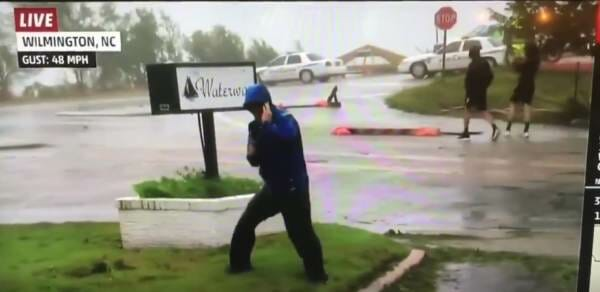 whoops  weather channel caught in fake news scam  u2014 wind