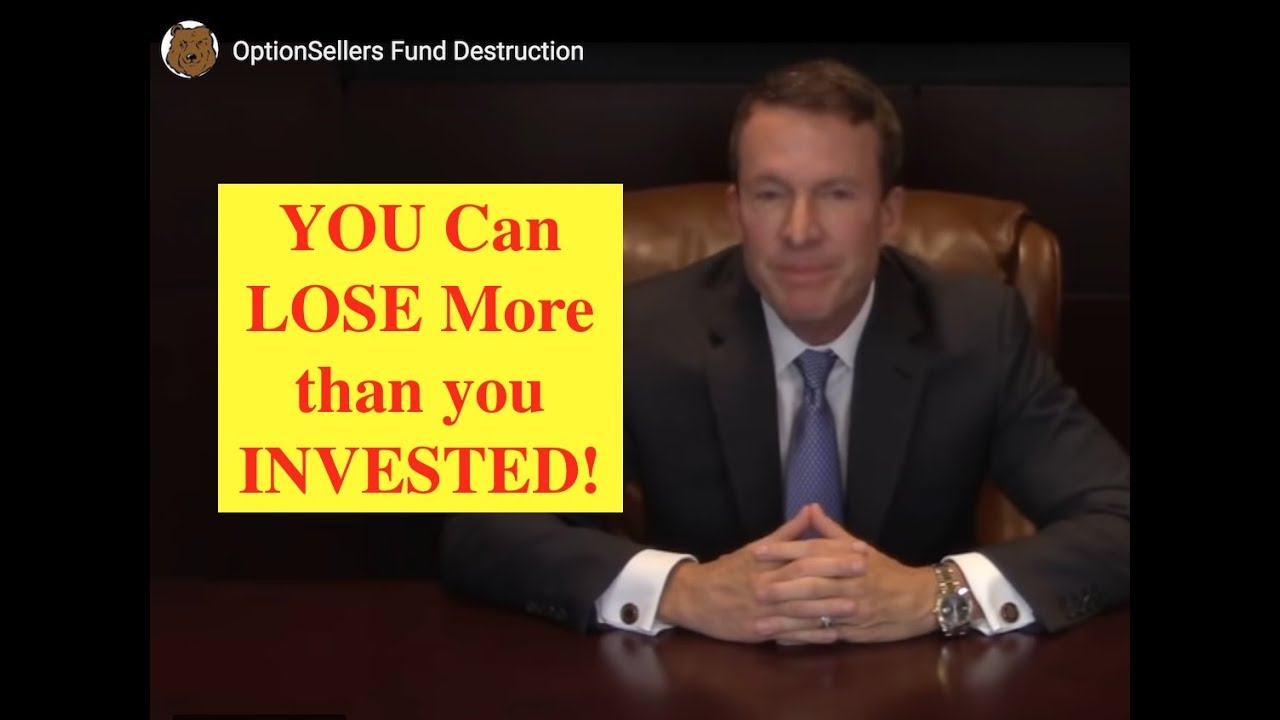 Can you lose more than you invest in forex